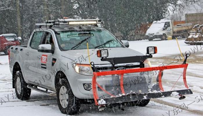 SNOWAY 22系列除雪铲