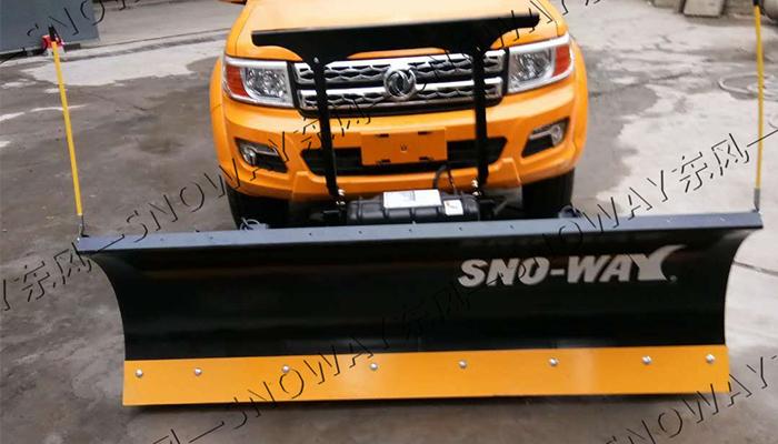 SNOWAY 26系列除雪铲